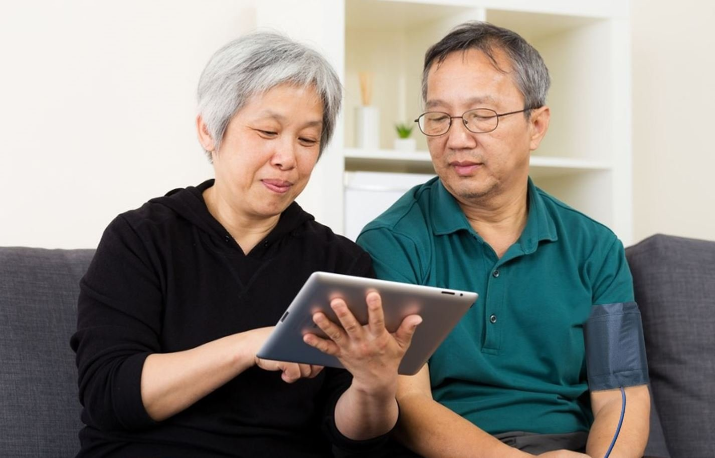 Remote Patient Monitoring Expands the Abilities of Home Health Agencies