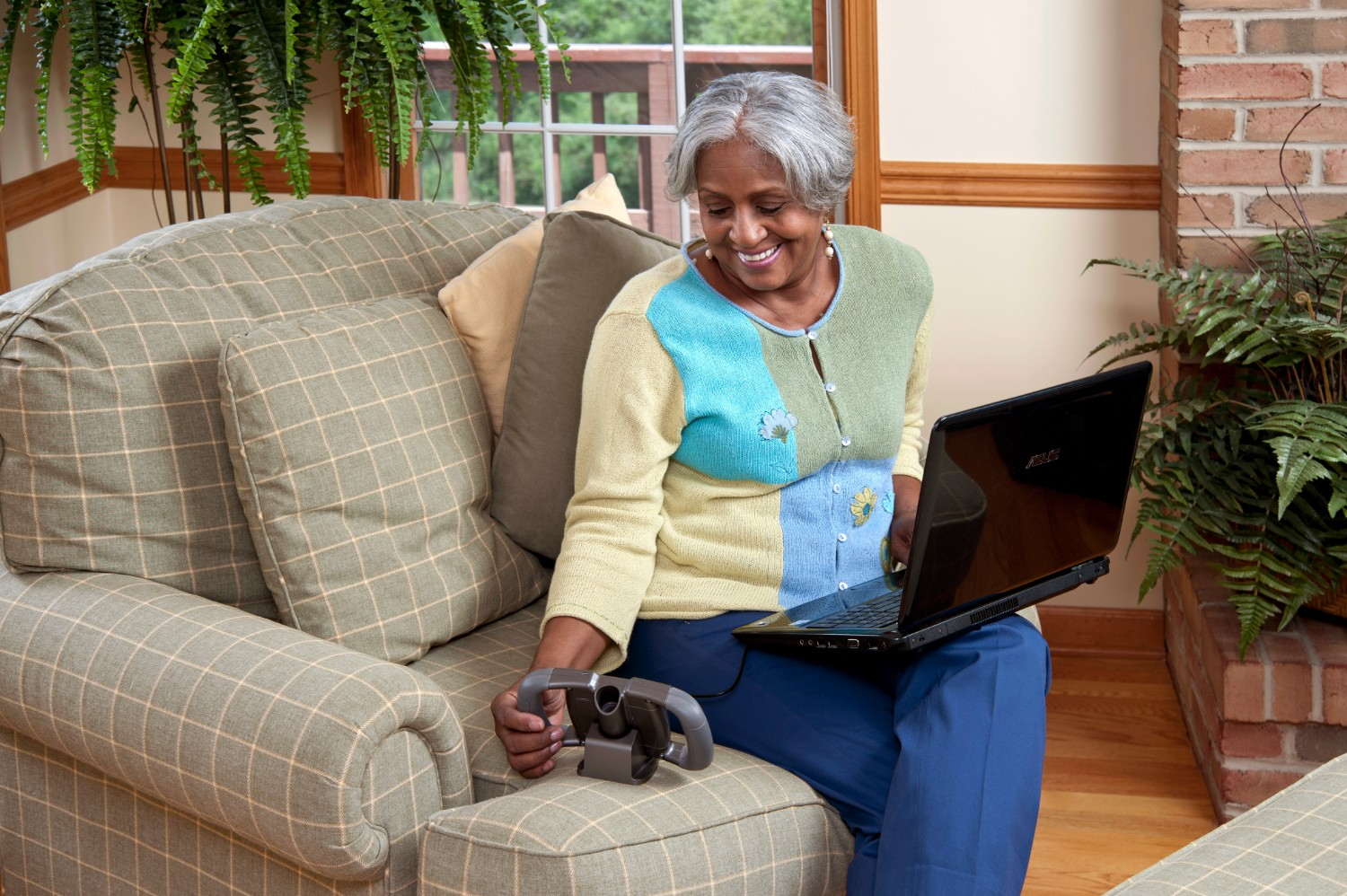 Top 5 CF Patient Benefits for Monitoring Your Lung Functions at Home